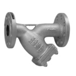 Y-Strainers, SY-20-10 Series