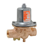 Pressure Reducing Valves for Hot and Cold Water, GD-26-NE Series (Yoshitake)