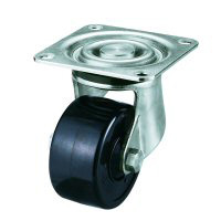 SUS-HG Swivel Caster, Plate Type