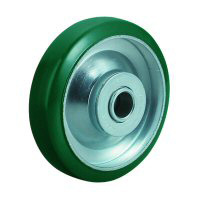 Wheel/Urethane Foam Wheel