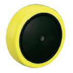 Wheel, Anti-Static Urethane Wheel