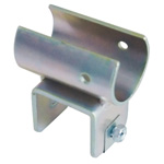 Erector Parts, Flat Metal Fitting, EF-2060D
