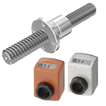 Lead Screws, Slide ScrewsImage