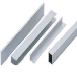 General Purpose Aluminum ExtrusionsImage