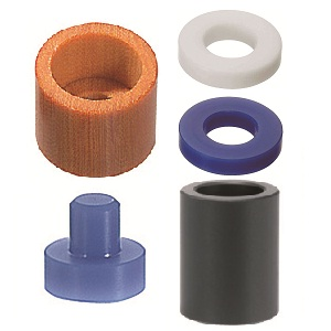 Non-Metal Washers & CollarsImage