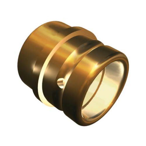 Ejector Bushings - Solid Bronze - Inch