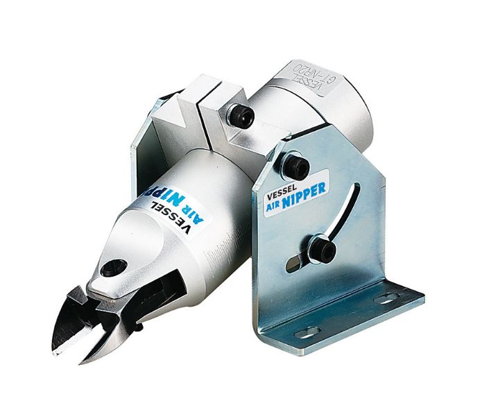 Stand For Air Nipper -Round Type-
