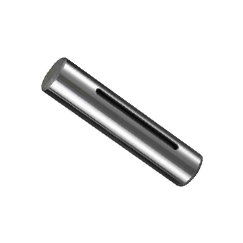 Ball-Bearing Guide Posts - Straight - Metric