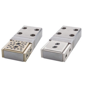 Heel Guide Plates -Oil-free Slide Plate Changable Type·Copper Alloy Plate Type-