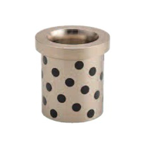 Oil-free Guide Bushings -Flange Type-