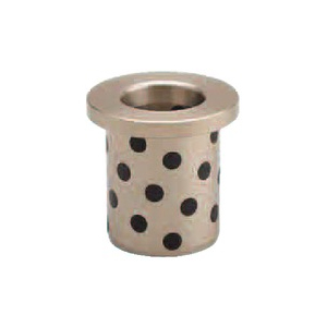 Oil-Free Universal Guide Bushings -Flange Type-