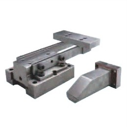 Coil Supports -Cam Type-