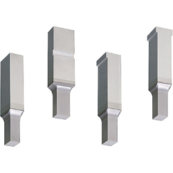 Block Punches -HW Coating- Shank (Mounting Part) Shape: Tapped