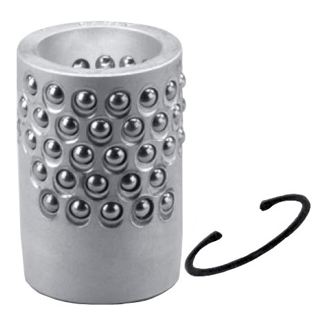 Ball Bearing Cages - Inch