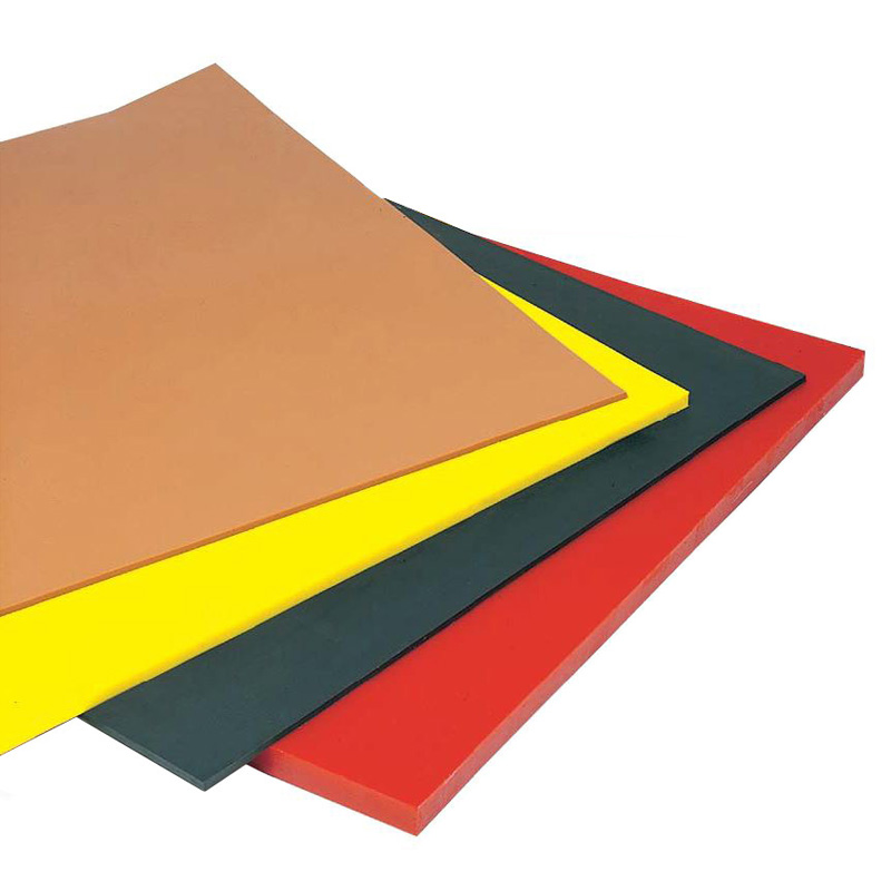 Precision-Cast Formathane Sheets & Slabs - Inch