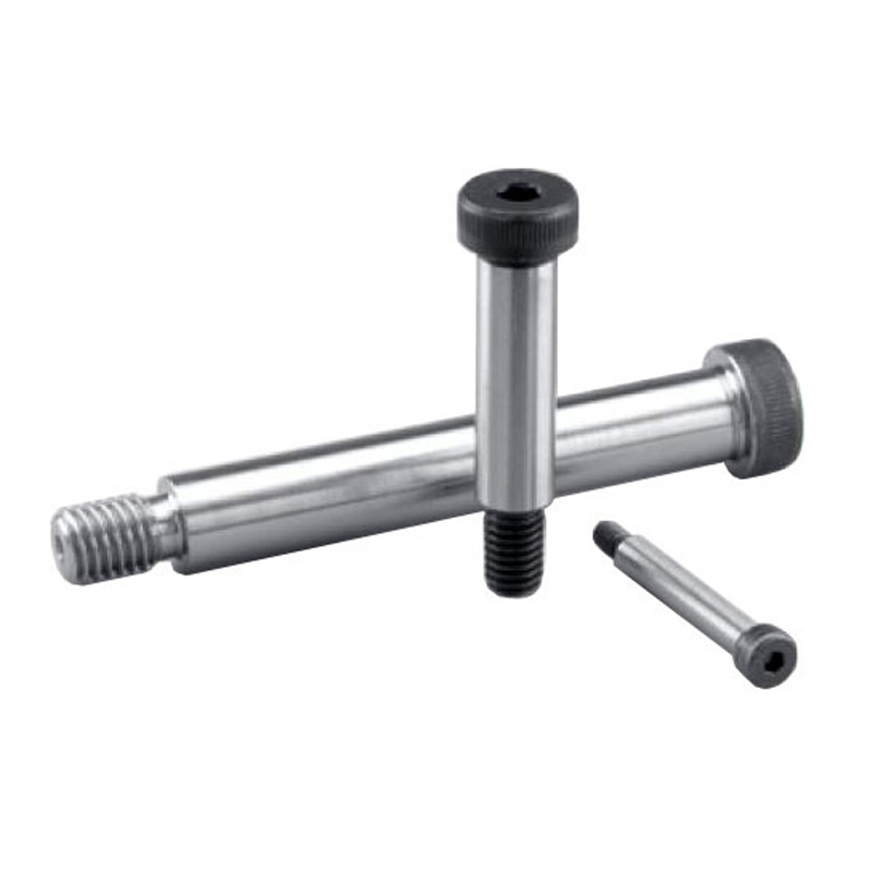 Socket Head Stripper Bolts - Metric