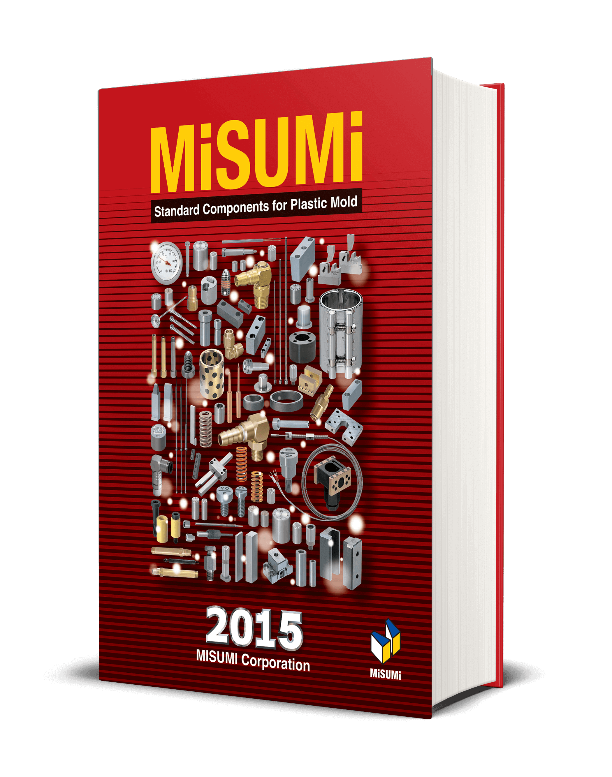 Catalog | MISUMI - configurable mechanical components