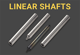 Linear Shaft Products