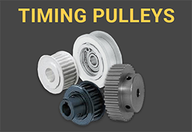 Timing Pulley Products