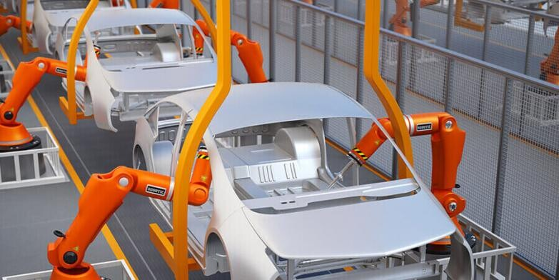 Electric Vehicle Manufacturing and Assembly