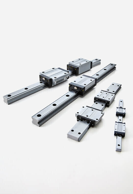 Standard Linear Guides