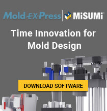 ​Mold EX-Press Software Download